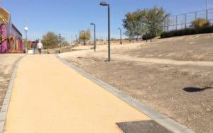 Parque Casa Grande y centro juvenil Casa+Grande (Fuente: Diario de Rivas)