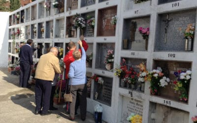 Rivas alcanza un acuerdo con San Fernando para garantizar y ampliar los servicios funerarios municipales