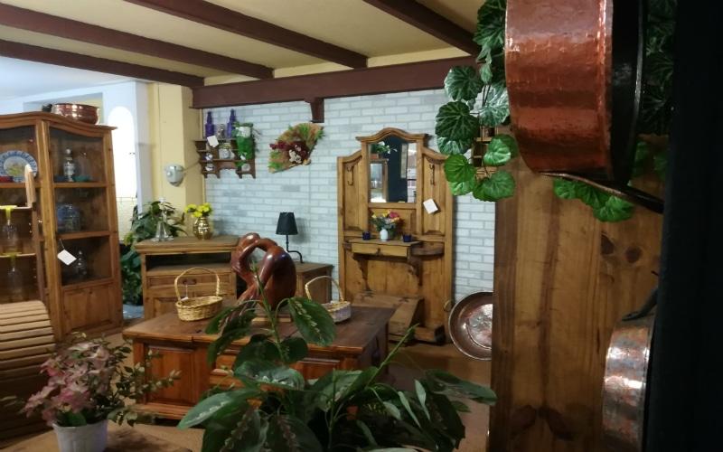 Muebles Lualce
