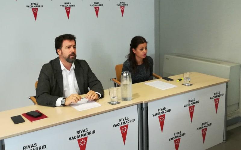 298 viviendas públicas y un nuevo centro de recogida de animales, entre las inversiones para 2018 en Rivas