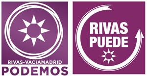 Logo Podemos-Rivas Puede