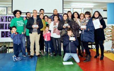 Los VIII Premios al compromiso educativo Profesor Julio Pérez ya tienen ganadores