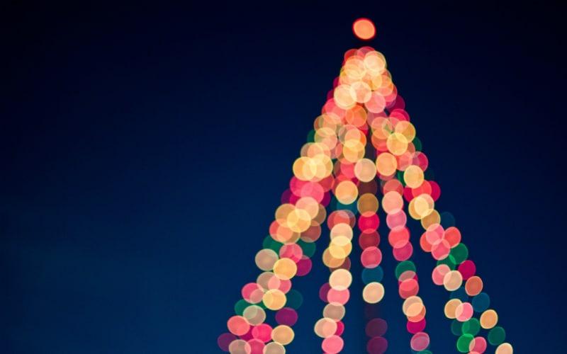 Rivas enciende la Navidad: el alumbrado se multiplica por cuatro