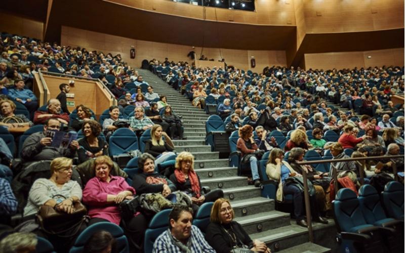 El Festival de Teatro Aficionado de Rivas reparte 1.600 euros en premios