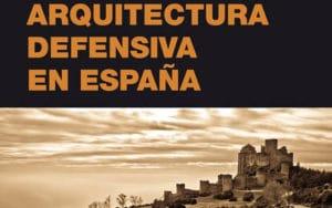 Cartel exposición Arquitectura Defensiva en España (Fuente: Turismo de Villarejo de Salvanés)