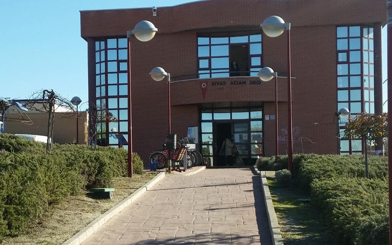 Concejalía de Servicios Sociales del Ayuntamiento de Rivas Vaciamadrid
