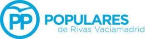 Logo PP Rivas Vaciamadrid