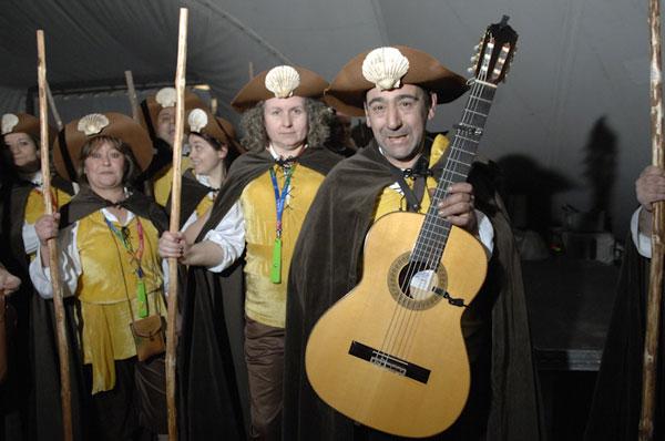 Concurso de chirigotas de Rivas (Fuente: Ayuntamiento de Rivas Vaciamadrid)