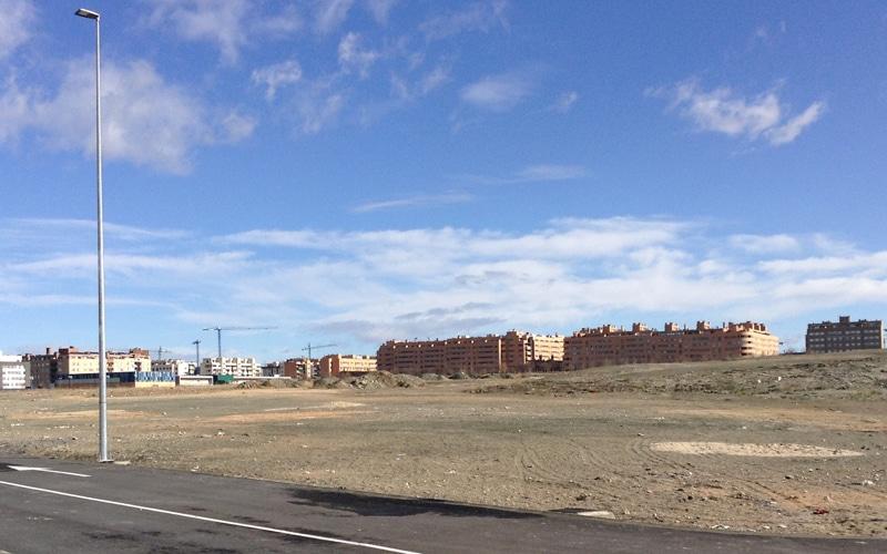 Rivas construirá por su cuenta su gran pabellón deportivo municipal y reubica el proyecto junto al Centro Supera La Luna