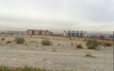 Un nuevo vial conectará la avenida de la Tierra con la de Los Almendros en 2019