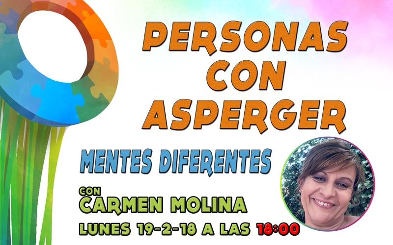 SuresTEA organiza una jornada sobre el Síndrome de Asperger