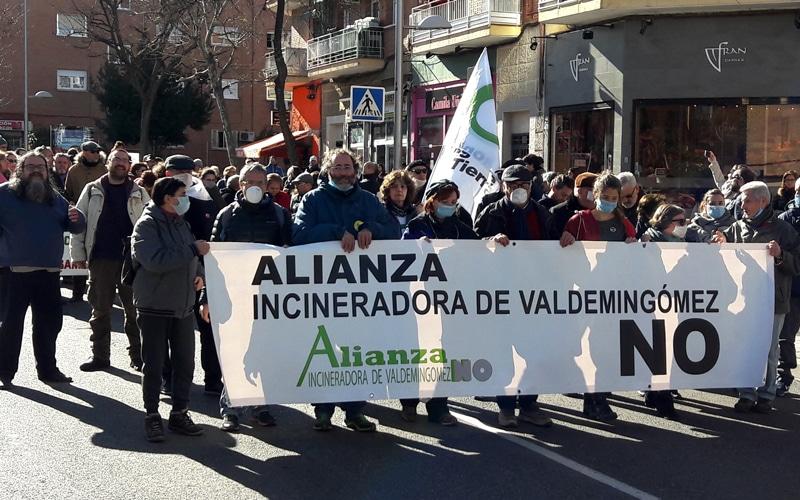 El Ayuntamiento de Madrid anuncia el cierre de la incineradora de Valdemingómez en 2025