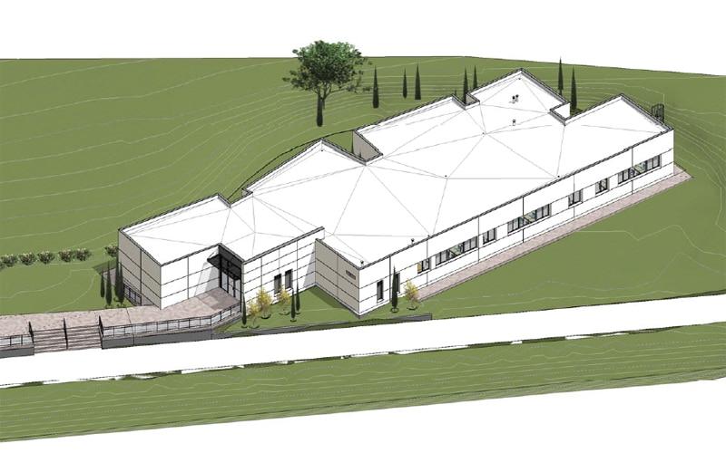 El instituto Profesor Julio Pérez de Rivas se ampliará con un nuevo edificio para el próximo curso
