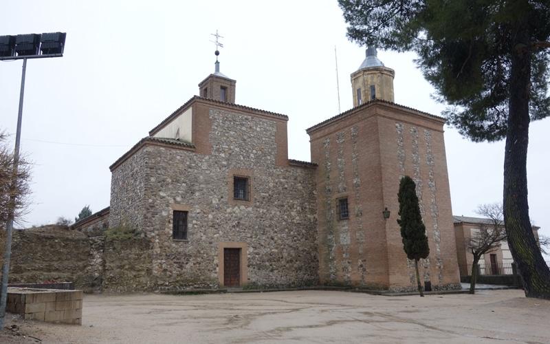 La casa del 'rey de la comarca'