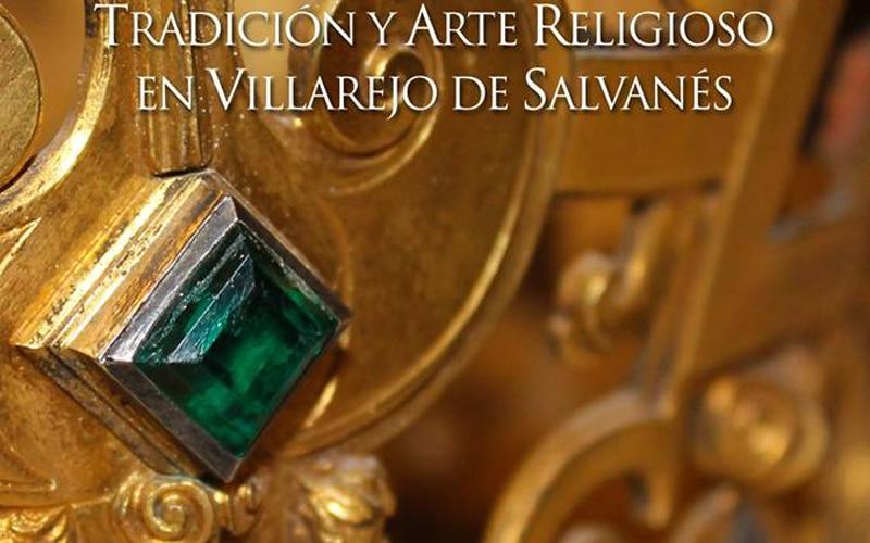 Exposición de arte sacro en Villarejo de Salvanés (Fuente: Villarejo de Salvanés)