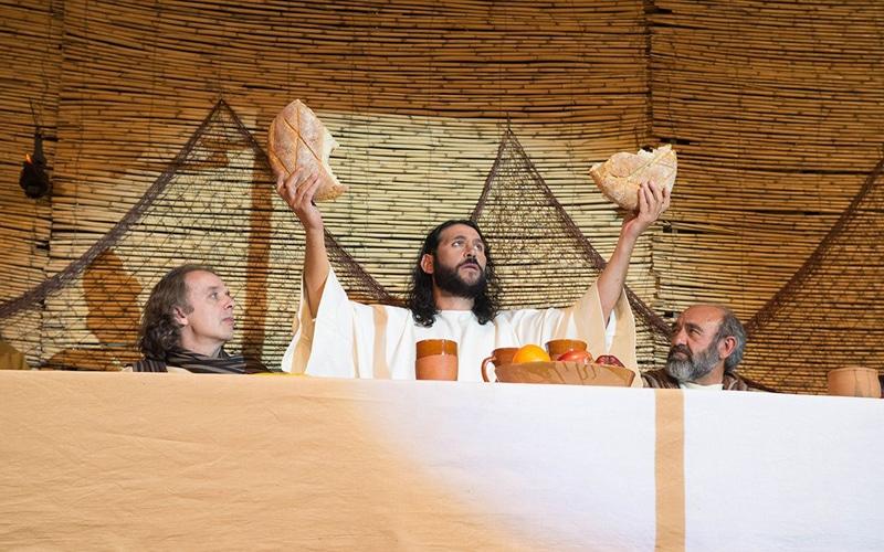 Esta Semana Santa, planes para todos en el Sureste de Madrid