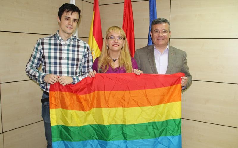 Arganda colaborará con Arcópoli para luchar contra la LGTBIfobia