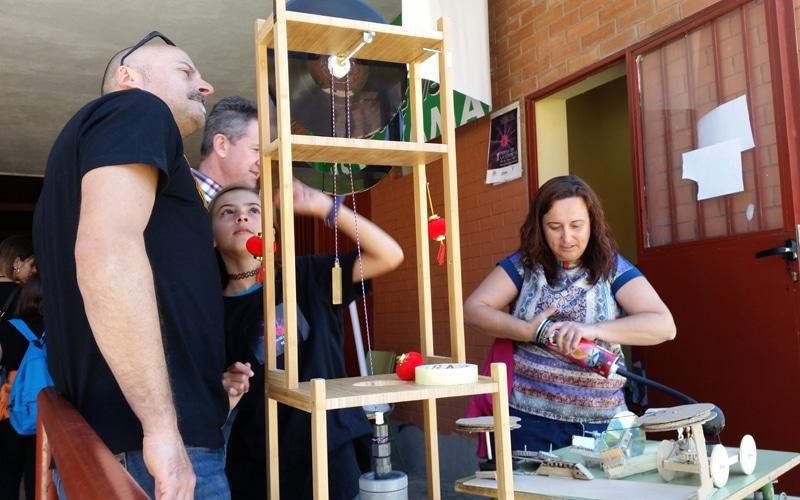 Rivas celebrará en abril la segunda edición de la Feria de la Ciencia