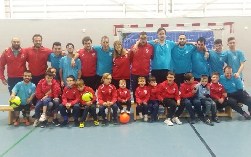 Fundar amplía su oferta deportiva con dos nuevas escuelas de fútbol
