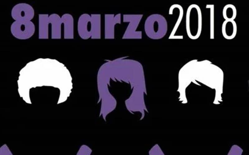La huelga feminista en Rivas: todo lo que debes saber para participar en los paros del 8 de marzo