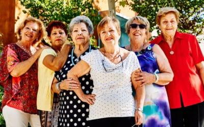 Rivas celebrará los 'Días Mayores' de junio