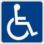 Símbolo-discapacidad