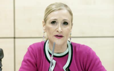 Los partidos ripenses opinan sobre la dimisión de Cristina Cifuentes