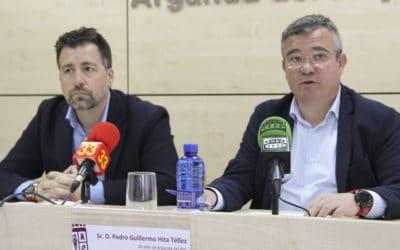 Rivas y Arganda se alían para reclamar mejoras en el transporte y más inversión en el Sureste