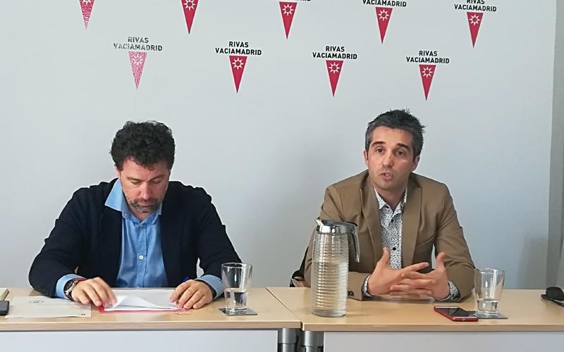 Rivas pedirá que sea la Policía Nacional quien se encargue de la seguridad en la ciudad
