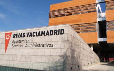 Ya se puede pedir cita previa en el Ayuntamiento de Rivas para el certificado digital