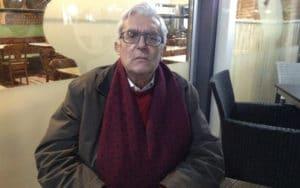 Francisco de Pablo Tamayo, exalcalde de Rivas Vaciamadrid (Fuente: Diario de Rivas)