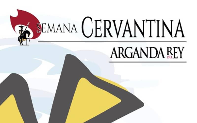 Arganda del Rey entra a formar parte de la Red de Ciudades Cervantinas