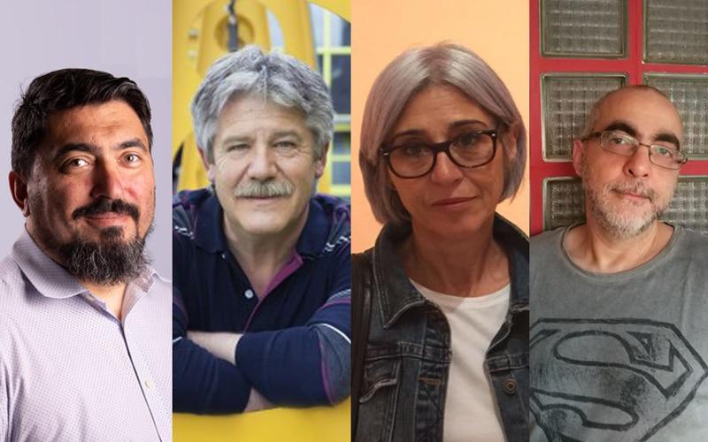 Teresa Poza retira su candidatura a la secretaría general de Podemos Rivas y apoya a Pedro Rodríguez