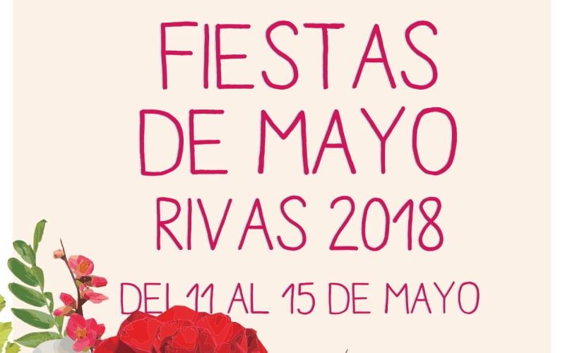 Fiestas de Rivas 2018: consulta todo el programa
