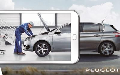 Este verano, no te quedes sin aire: revisa la climatización de tu Peugeot en Iluscar Rivas