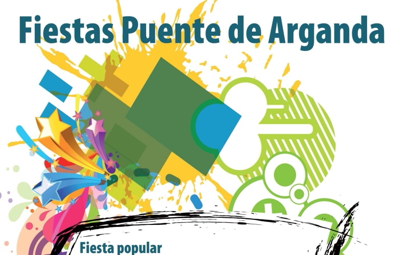 Vuelven las Fiestas del Puente de Arganda