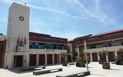 La Comunidad tilda de «prevaricación» y «chantaje» el freno a las licencias en Rivas por la «emergencia educativa»