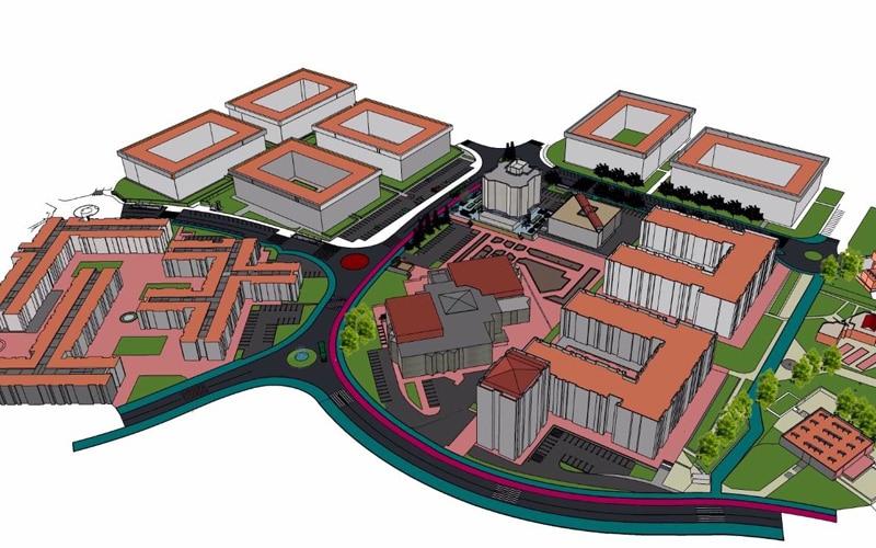 Un plan para el 'Covibar del siglo XXI'
