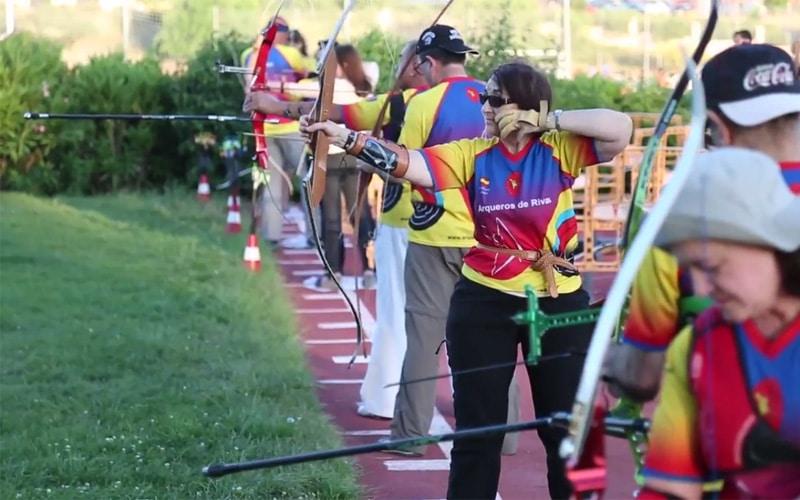 2.400 participantes en la segunda edición del Día del Deporte
