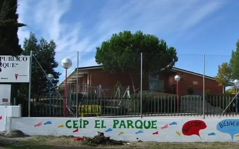 Nuevo asalto al colegio El Parque: Rivas reforzará la seguridad en los centros educativos