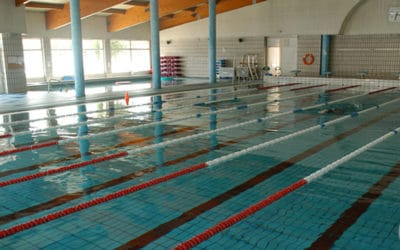 Desconvocada la huelga de socorristas y monitores en las piscinas municipales de Rivas