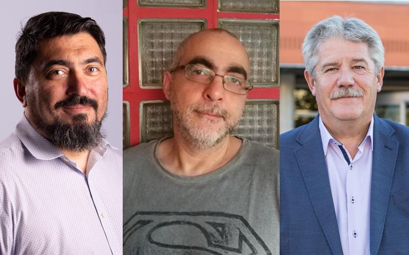 Elecciones en Podemos Rivas: hablan los candidatos