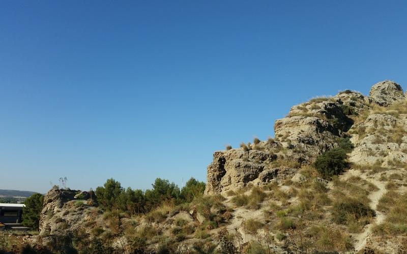 Arqueología en la laguna del Campillo para recuperar la memoria de la batalla del Jarama