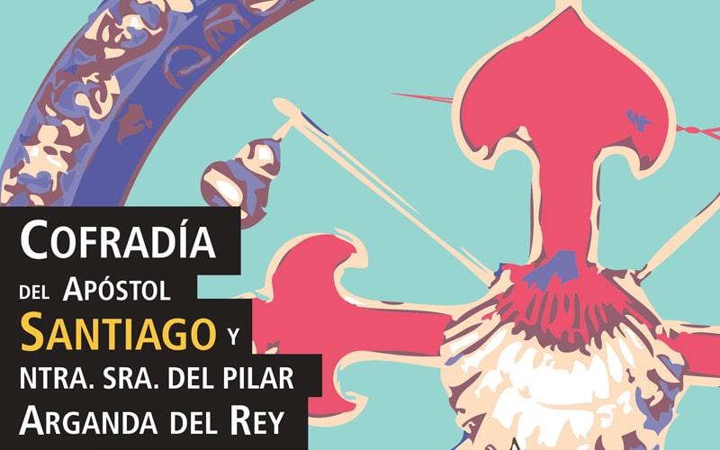 Arganda del Rey celebra las fiestas del Apóstol Santiago