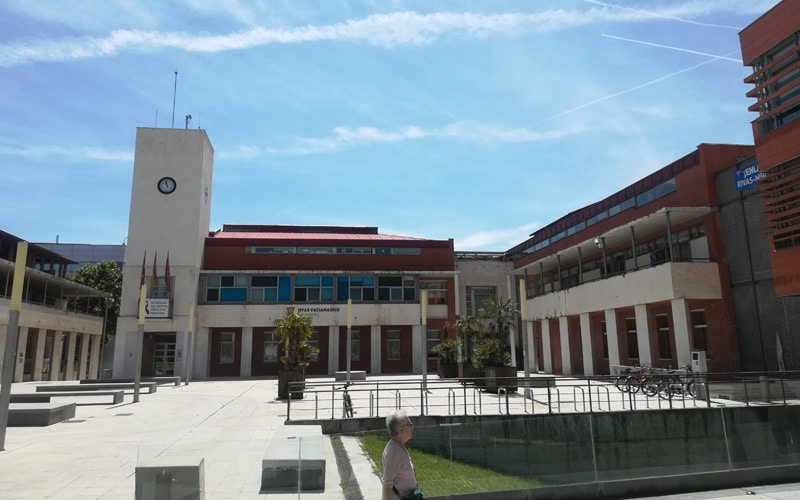 Aprobada por unanimidad la organización del Ayuntamiento de Rivas para esta legislatura