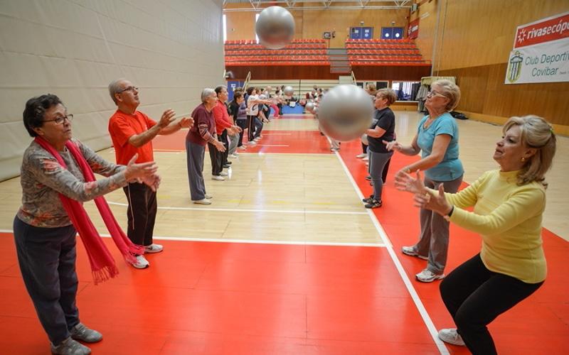 Ya están abiertos los plazos de inscripción de las escuelas deportivas municipales