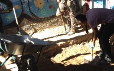 Arqueología, visitas y conferencias para 'viajar en el tiempo' en la Laguna del Campillo