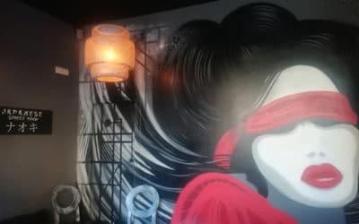 Naoki Japanese Street Food abre sus puertas en Rivas
