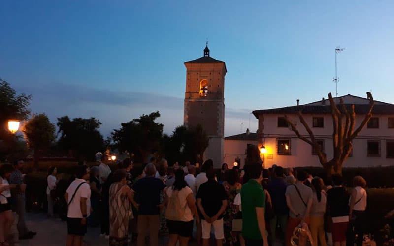 Planes para disfrutar el 'finde' en Rivas, Arganda y alrededores