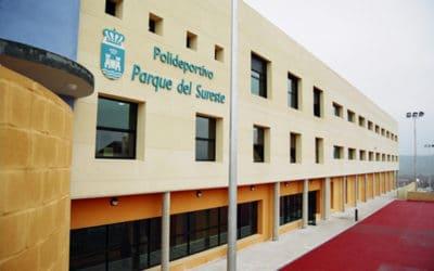 Obras para mejorar la accesibilidad en nueve calles y edificios de Rivas